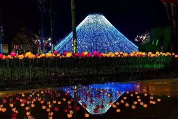 Light_Rose_Garden_Festival_8