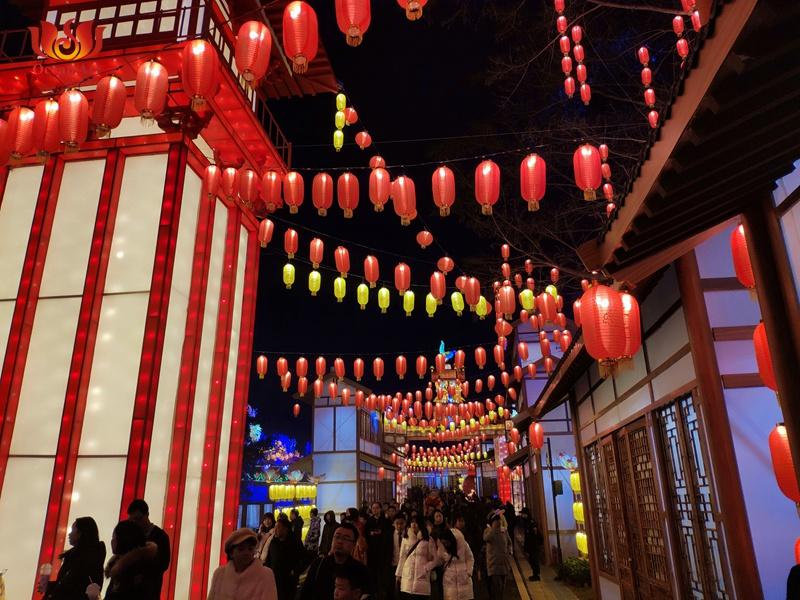2020 zigong lantern festival (4)